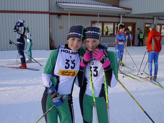 Trimtex träningskläder IFK Moras FIK Friidrott